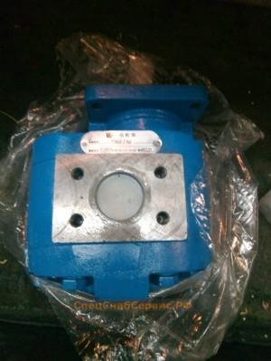 Насос гидравлический рабочего оборудования 11С0015