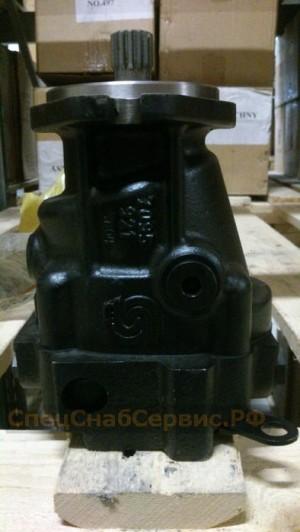 Гидромотор вибратора 11W0055