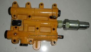 Клапан управления коробкой передач 12C0103