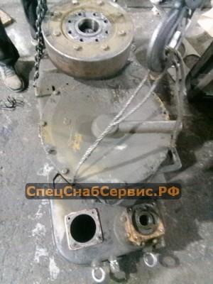 Ремонт коробки передач (КПП) ZL40/50, 2BS315A от фронтального погрузчика XCMG ZL50