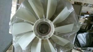 Вентилятор охлаждения 40C0050