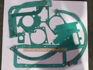 Комплект прокладок КПП 2BS315